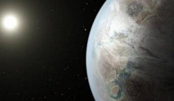 【NASA発表】7つの地球サイズ惑星を39光年先に発見 3つは生命存在可能
