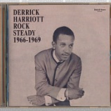 『Various「Derrick Harriott Rock Steady 1966-1969」』の画像