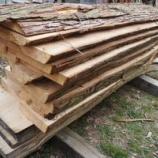 『板つくり、薪つくり』の画像