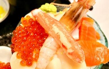 『京阪百貨店守口店 待ってました!春の北海道大物産展ですよー!』の画像