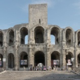 『行った気になる世界遺産 アルルのローマ遺跡とロマネスク様式建造物群』の画像