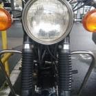 『W1SAヘッドライト換装』の画像