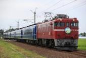 『2019/7/27運転 急行津軽81号』の画像