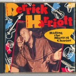 『Derrick Harriott「Riding The Musical Chariot」』の画像