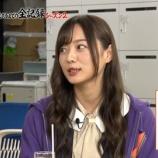 『【乃木坂46】梅澤美波『白石麻衣さんは、綺麗なんですけど・・・あの〜・・・』』の画像