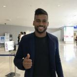 『アビスパ福岡 新加入ブラジル人FWレオミネイロ来日!! 「福岡を昇格させて、J1でプレーしたい」』の画像