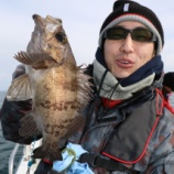 『1月28日 釣果 スロージギング』の画像
