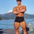【画像】筋肉って何でこんなにカッコイイんだろうな????