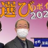 『【下町塾長会議087】議題 : 「塾選びのポイント2021」の件』の画像