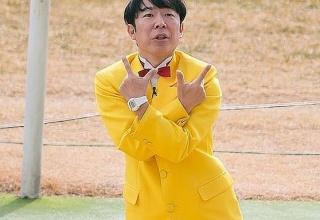【お笑い】平成を代表する「一発屋芸人」、ダンディ坂野に決定! 2位は日本エレキテル連合