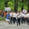 2012年 横浜開港記念みなと祭 国際仮装行列 第60回 ザ よこはま パレード その14(在日米陸軍軍楽隊)