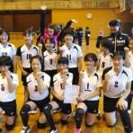 ジュニアバレーボールクラブ 横浜新町パンサーズ