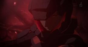 【シドニアの騎士 第九惑星戦役】第4話 感想 つむぎちゃん反抗期