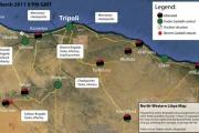 リビア死者 6000人