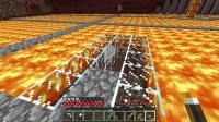 ネザーの旧溶岩採取所をリノベーション (3)