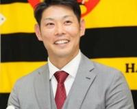 【阪神】原口は現状維持 今季で印象に残ったのは「菅野投手から勝ち越しの一打」