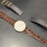 『ベルト交換のご相談は、時計のkoyoで!』の画像