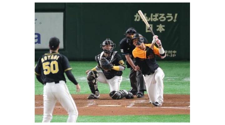 巨人・坂本「阪神・青柳はなかなか簡単には打たせてくれない・・・よく苦労させられる」