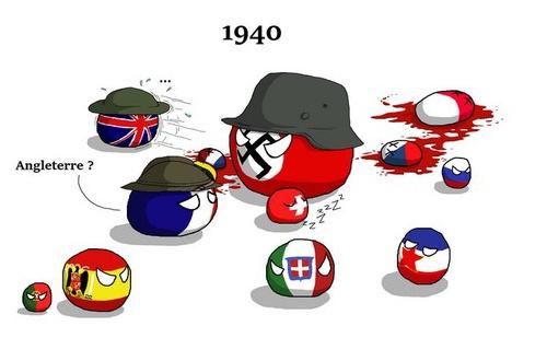 【悲報】ポーランドさん、ドイツさんに100兆円請求 第三次世界大戦へのサムネイル画像