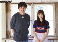 小嶋菜月とテル岩本の対談をご覧くださいwww