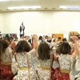 『【乃木坂46】『紅白歌合戦』カウントダウン円陣のメンバー並び順がこちら!!!』の画像