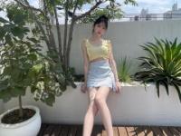 【元乃木坂46】この写真、Tinderにいる中華系の業者みたいで草wwwwww