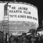 『【夢中図書館】The Jaded Hearts Clubの究極カバーアルバム「You've Always Been Here」』の画像