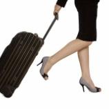 『スーツケースと手荷物とサイズ重量制限』の画像