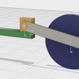 『アセンブリしてモーションアニメーションをつくる方法』の画像