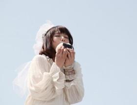後藤まりこ、テレビ東京のグルメドラマに主演「たべるダケ」