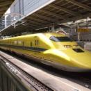 愛された「カモノハシ」 東海道新幹線700系、来春引退 JR西は運転継続