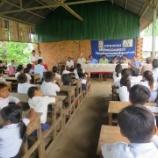 『小学校の終業式』の画像