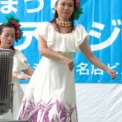 2013年 第40回藤沢市民まつり その8(ハーラウ・ナーレフアオラカの4)
