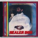 『Augustus Pablo「Augustus Pablo Presents Healer Dub」』の画像