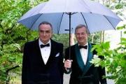 【LGBT】英王室に初の同性婚カップル 「新たな歴史」と話題