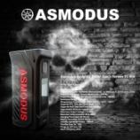『チョーカッコイイasMODus Amighty(アマイティ) 100W Box Mod』の画像