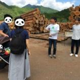 『初めての熊野訪問「のじもくツアー」』の画像