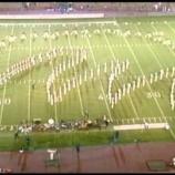 『【DCI】ショー抜粋映像! 1985年キャデッツ『 キャデッツ・ヒストリー』本番動画です!』の画像