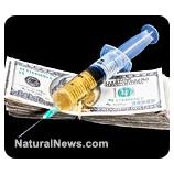 『「ワクチンは完全な詐欺である」アメリカ秘密公文書より』の画像