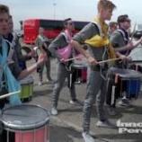 『【WGI】ドラム大会ロット! 2019年フリーダム・パーカッション『イン・ザ・ロット』大会本番前動画です!』の画像
