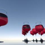 1000本のワインの中から一本の毒入りワインを奴隷を使って見つける方法