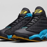 『NikeStore US 11/7 発売予定 AIR JORDAN 13 RETRO 'CP3'』の画像