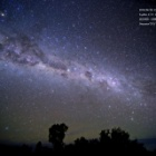 『LAOWA9mmF2.8による南天の天の川 2019/05/07』の画像