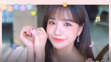 IZ*ONE、「DICON」撮影現場メイキング映像公開【Pretty so Sweety】