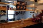 ご当地バーガーのマリーゴールドが『ご当地喫茶店』としてオープンしてる!