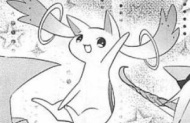 【画像】コミック版まどマギのキュゥべえがwwwwwwwwwwwwww