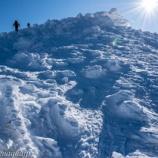 『マイナス1℃の部屋で暮らす~冬山への順応』の画像