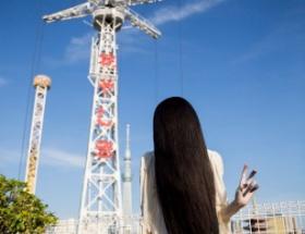 【画像】貞子がグラビアに挑戦した結果wwwwwwwwww