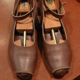 『靴磨き友の会??』の画像