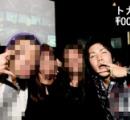 【悲報】小室圭さんの「超チャラ男パリピ写真」が流出してしまう